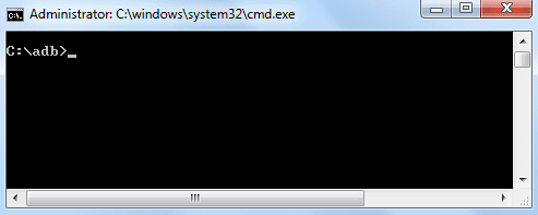 kotak Command Prompt