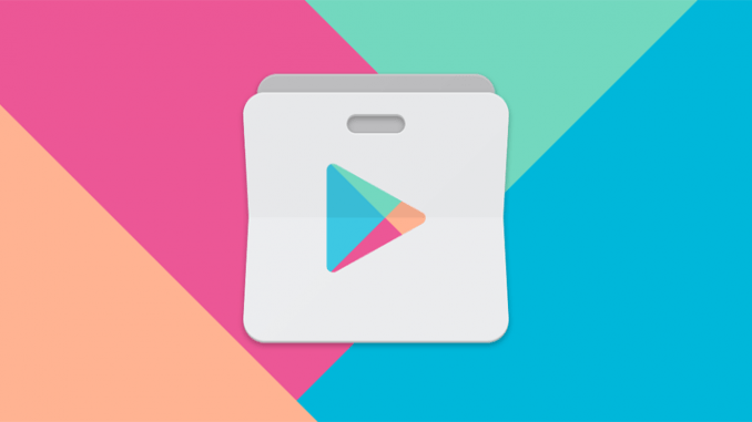 Cara Pasang / Install Google Play Store (GApps) Via TWRP Recovery