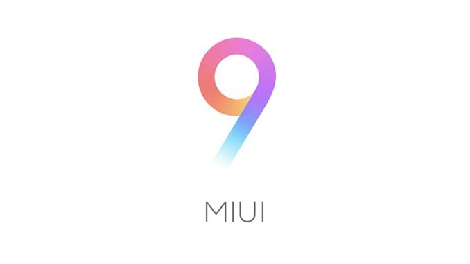 Cara Update / Flashing MIUI 9 Global Mi 5, Mi 5S Dan Mi 5S Plus