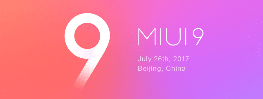 Kumpulan Download ROM MIUI 9 Global/China Stable (Update)