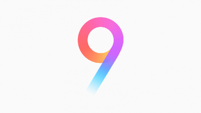 Kumpulan Download ROM MIUI 9 China Beta Xiaomi (Update)