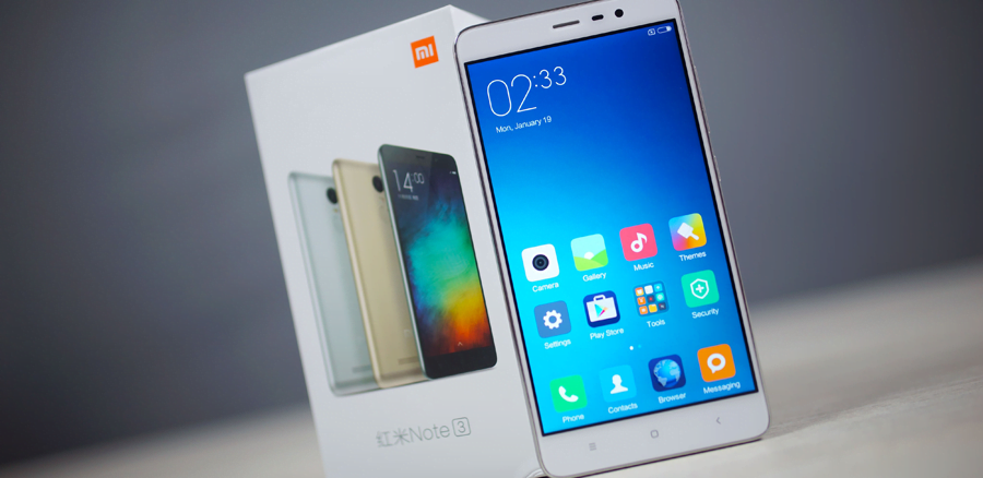 Cara Install/Pasang TWRP Redmi Note 3 Pro Unlock Bootloader (UBL)