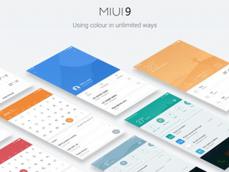 Kumpulan Download ROM MIUI 9 Global Beta Xiaomi (Update)