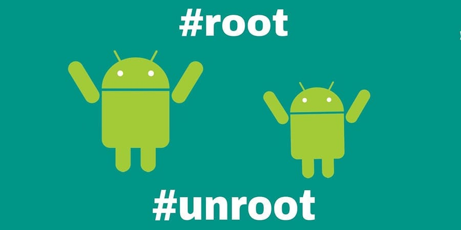 Cara Unroot / Hapus ROOT HP Android