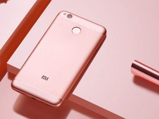 Cara Update MIUI 9 Redmi 4/4X Dan Redmi Note 4/4X Global Tanpa PC