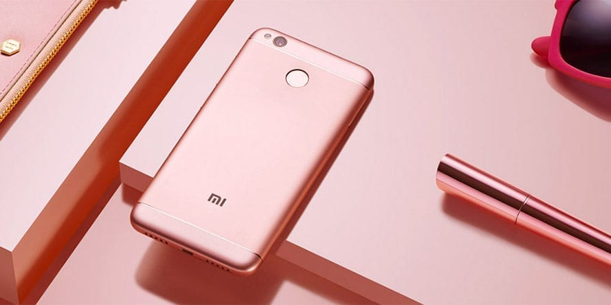 Cara Update MIUI 9 Redmi 4X dan Redmi Note 4X Global Tanpa PC