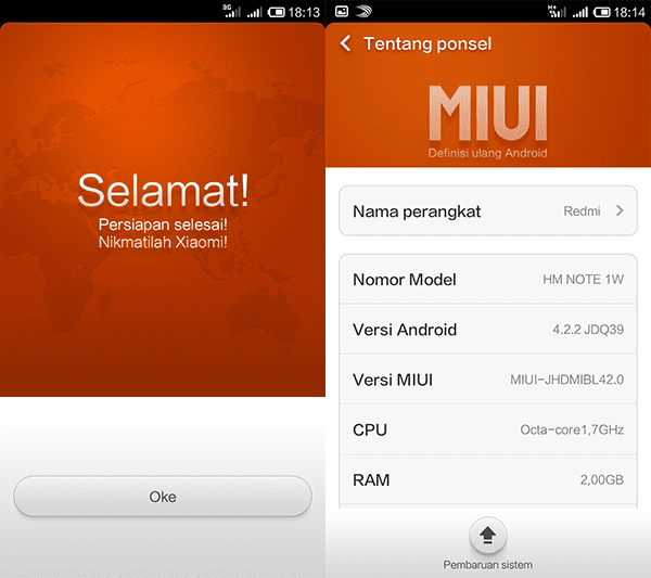 Tutorial Flashing (Mengatasi Bootloop) Redmi Note 3G Mediatek
