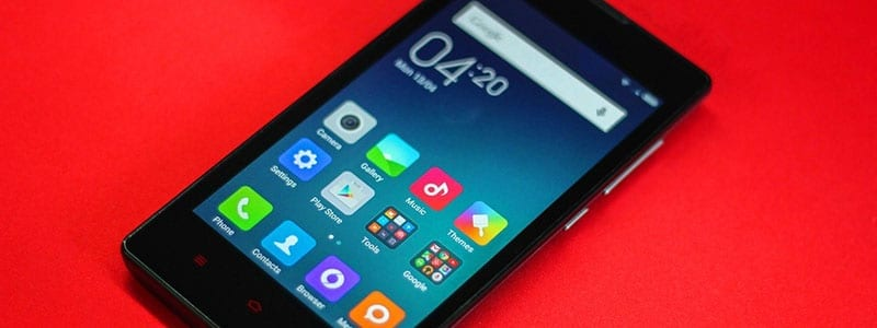Cara Pasang (Install) TWRP Recovery Dan Root/Unroot Redmi 1S