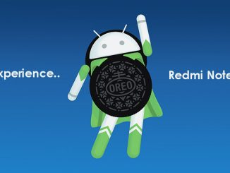 Pixel Experience ROM Official Stable Redmi Note 3 Pro (Kenzo) Oreo 8.1