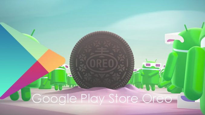 Cara Install Google Play Store Di ROM China Android Oreo 8.1
