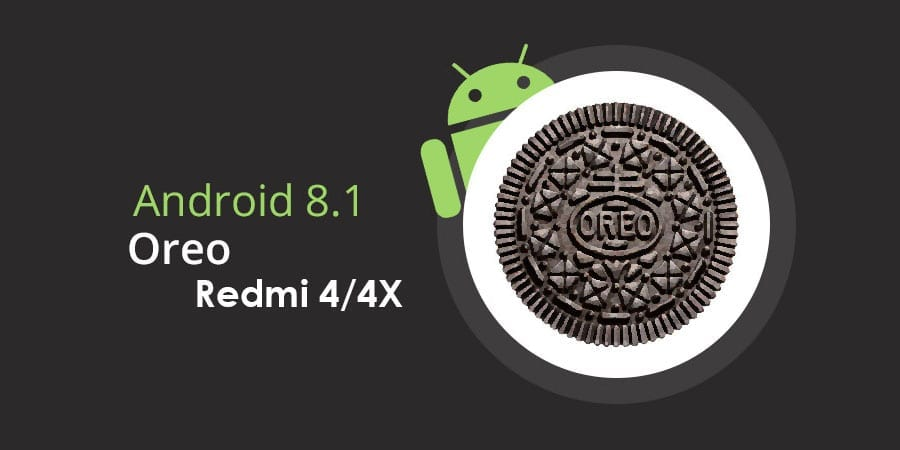 Pixel Experience ROM Official Stable Redmi 4X Oreo 8.1 (Santoni)