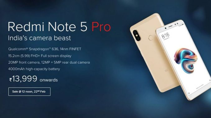 Cara Pasang / Install TWRP dan ROOT Redmi Note 5 Pro (WhyRed)