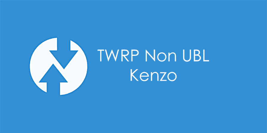 Pasang TWRP Non UBL Redmi Note 3 Tanpa Flashing ROM + Fix 4G (Kenzo)
