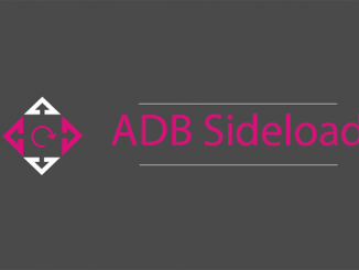 Cara Update / Flashing Android dengan ADB Sideload