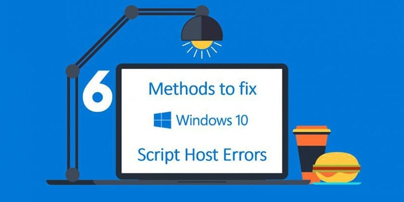 Cara Mengatasi Windows Script Host Access is Disable di Windows 7 / 8 / 10